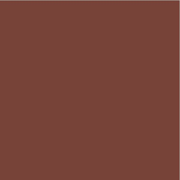 Dark Brown Acrylic Paint 100ml Item No 14917
